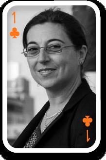 Cécile Gerdaoui